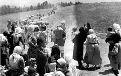 فلسطينيو الاردن : حلم العودة تتوارثه الأجيال