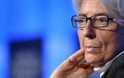 تهم فساد تلاحق مديرة صندوق النقد الدولي كريستين لاغارد