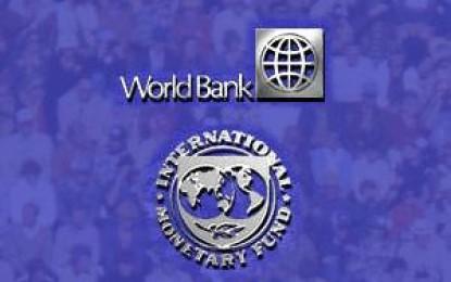 البنك الدولي يقدم تمويلاً كبيراً للأردن