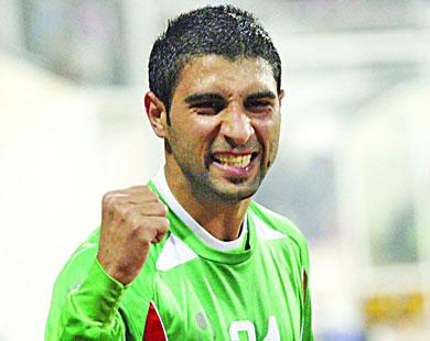 أحمد عبد الحليم يُحمل المدرب ماهر بحري مسؤولية اصابته