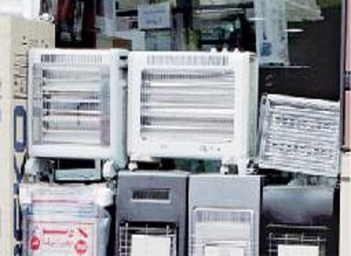 """فواتير فلكية للكهرباء مع استخدام المواطنين صوبات الكهرباء في عاصفة """"هُدى"""""""
