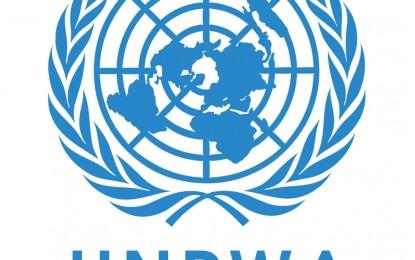 اللجنة العليا للدفاع عن حق العودة : اللاجئين الفلسطينيين في الشتات و الداخل الفلسطيني و دور وكالة الغوث الدولية (الاونروا)في الصحة و الإغاثة