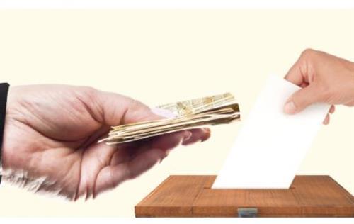 رائحة المال السياسي في الانتخابات تفوح
