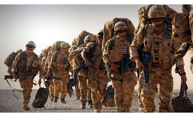 واشنطن تقترح مهمة للحلف الأطلسي في العراق