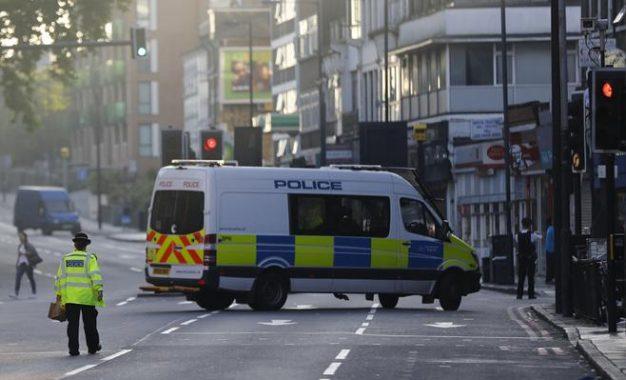 """شرطة لندن تؤكد: الهجوم على المصلين """"حادث إرهابي"""""""