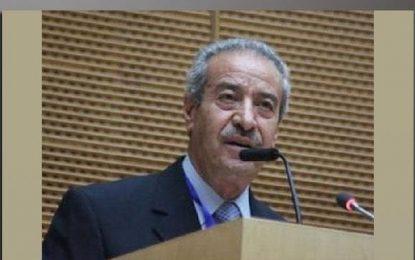تيسير خالد يدعو الى رفع سقف الموقف في الدورة القادمة للمجلس المركزي