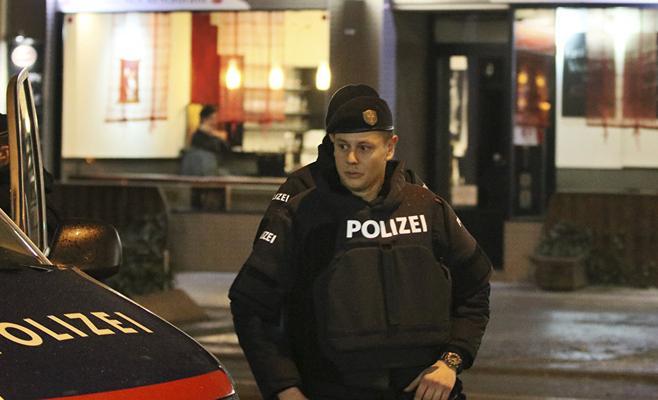 هجوم بسكين أمام مقر إقامة سفير إيران في فيينا ومقتل المهاجم