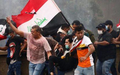 العراق: ساحات الاحتجاج ترفض ترشيح محمد السوداني لرئاسة حكومة جديدة