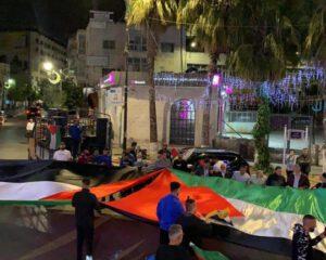 رباح: هبة شباب القدس بداية معركة واشتباك ميداني وسياسي واسع مع الاحتلال