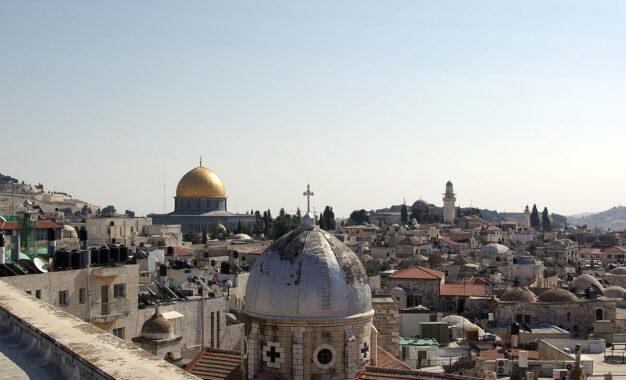 مذكرة احتجاج اردنية رسمية تطالب الكيان الصهيوني  باحترام الوضع القائم في القدس