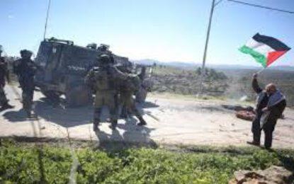 وثيقة دولية تطالب بعقوبات على الكيان الصهيوني