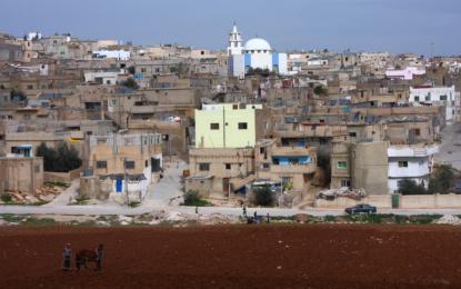 ابناء لواء بني عبيد يشكون التهميش ويطالبون بالفصل عن بلدية اربد الكبرى
