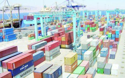 الحاج توفيق يدعو الى وضع سقوف سعرية لرسوم الشحن البحري